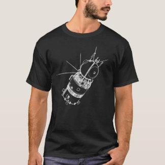 Vostok Spacecraft T-Shirt