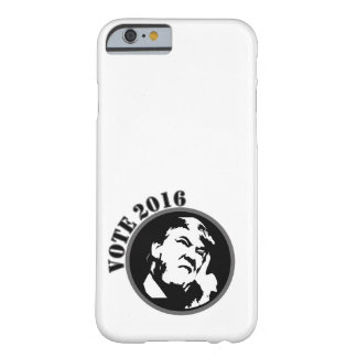 Vote 2016 barely there iPhone 6 case