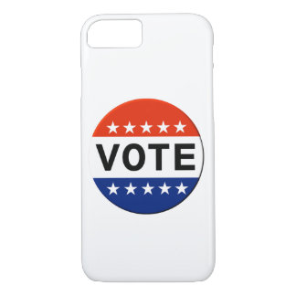 Vote 2018 Midterm Elections iPhone 8/7 Case