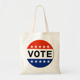 Vote 2018 Midterm Elections Tote Bag