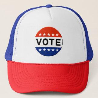 Vote 2018 Midterm Elections Trucker Hat