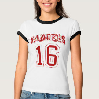 Vote Bernie Sanders for President 2016 T-Shirt