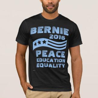 Vote Bernie Sanders for President Feel the Bern T-Shirt