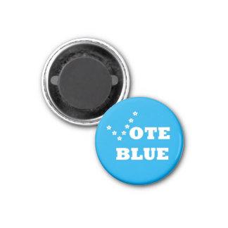 Vote Blue - Magnet