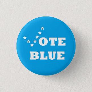 Vote Blue - Pin