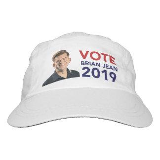Vote Brian Jean Hat