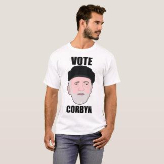 Vote Corbyn T-Shirt