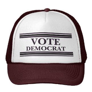 Vote Democrat Trucker Hat