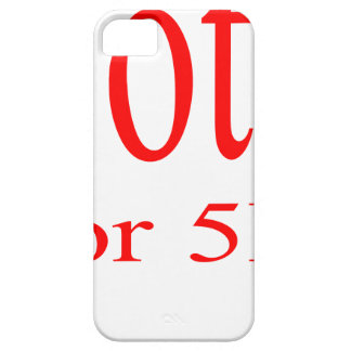vote election republic democrat 2016 coming 5h fif iPhone 5 case