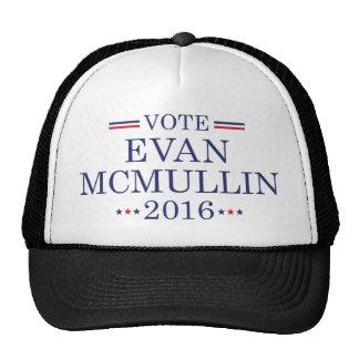 Vote Evan McMullin Trucker Hat