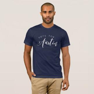 Vote for: Austin T-Shirt