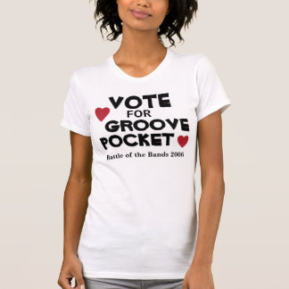 Vote for GP T-Shirt
