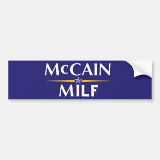 Vote for McCain in 2008! Bumper Sticker