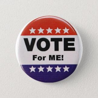 vote for me 2 inch round button