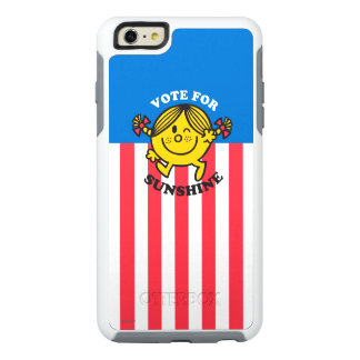 Vote For Sunshine OtterBox iPhone 6/6s Plus Case