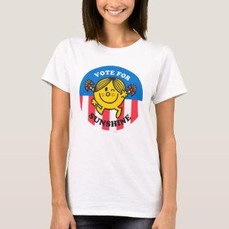 Vote For Sunshine T-Shirt