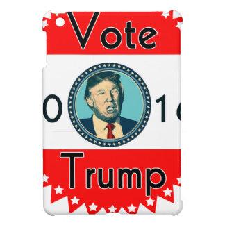 Vote for Trump 2016 US Elections iPad Mini Cover