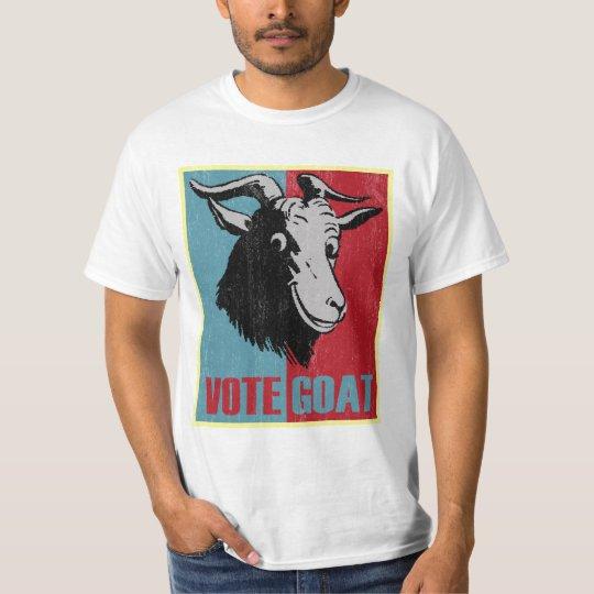 Vote Goat T-Shirt