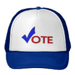 Vote Hat