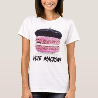 Vote Macron! T-Shirt