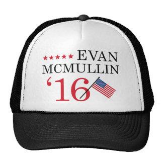 Vote McMullin 2016 Trucker Hat