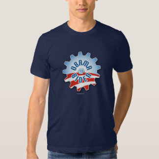 Vote Obama Biden '12 T-shirts