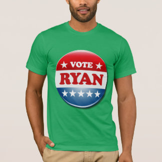 VOTE PAUL RYAN.png T-Shirt