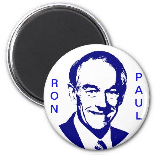 Vote Ron Paul (Duh!) Magnets