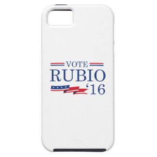 Vote Rubio 2016 iPhone 5 Covers