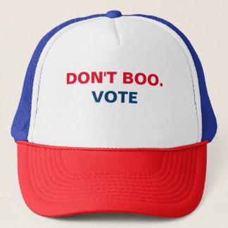 Vote Trucker Hat Looking to cheer your team