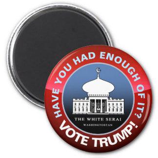 Vote Trump Magnet