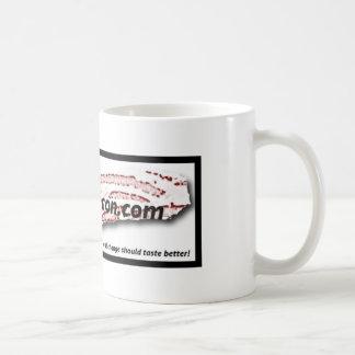 VoteForBacon.com Mug