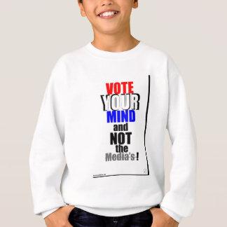 VoteYourMind Sweatshirt