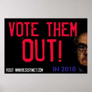 VOTEZ-LES VISITE WWW RESISTNET… POSTERS