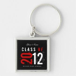 votre classe nommée du porte - clé 2012 porte-clef