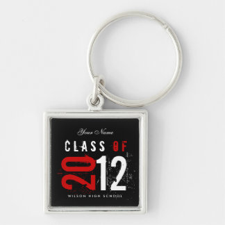 """""""votre"""" classe nommée du porte - clé 2012 porte-clef"""