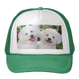 Votre photo sur un chapeau casquettes de camionneur
