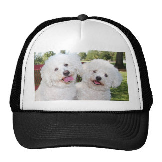 Votre photo sur un chapeau casquette