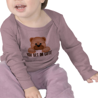 Vous avez parié I´m mignon T-shirt