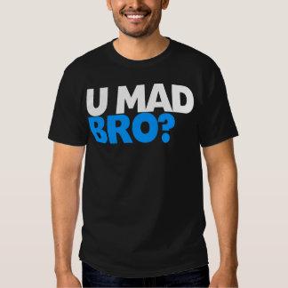 Vous bro fou ? Je ne suis pas même bro. fou Tee Shirt