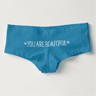 Vous êtes beaux