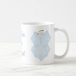 Vous êtes un ange tasse à café