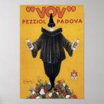 VOV Pezziol Padova Posters
