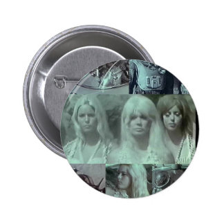 Voyage to the Planet of Prehistoric Women Gear 2 Inch Round Button