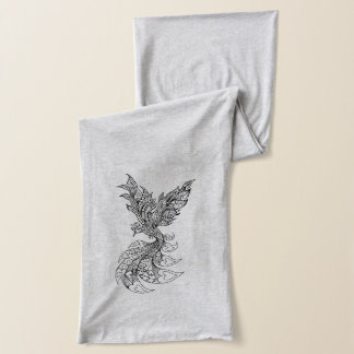 Voyager Jerzy Cotton Scarf