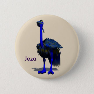 Voyager Mascot Button Collection - Jeza