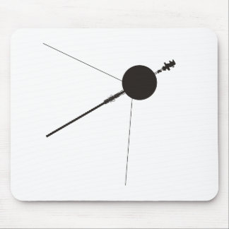 Voyager Mouse Pad