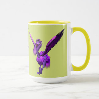Voyager Mug with Frieburd