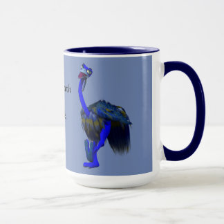 Voyager Mug with Jeza