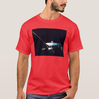 VOYAGER  SPACE CRAFT T-Shirt